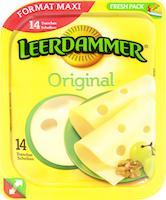 Formaggio Leerdammer