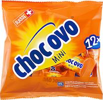 Barrette di cioccolato Choc Ovo mini Ovomaltine