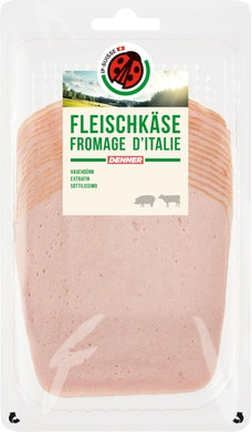 Fromage d'Italie IP-Suisse