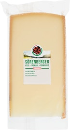 Fromage Sörenberger IP-SUISSE