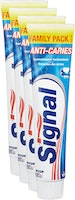 Dentifrice Anti-caries Signal