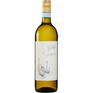 Giulia Pinot Grigio delle Venezie DOC
