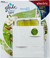Glade by Brise Discreet Electric