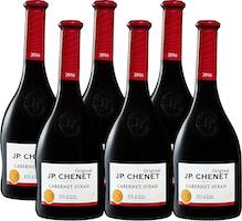 JP. Chenet Cabernet/Syrah Pays d'Oc IGP