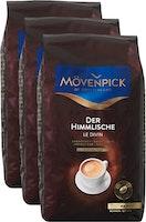 Mövenpick Kaffee Der Himmlische