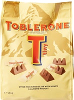 Toblerone Tiny Latte