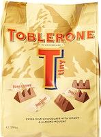 Toblerone Tiny Latte