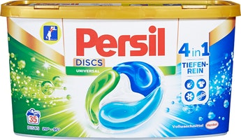 Persil Waschmittel Universal Discs 4in1