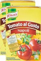 Knorr Sauce Tomato al Gusto
