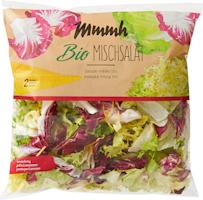 Salade mêlée bio Mmmh