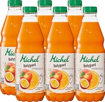 Jus de fruits Bodyguard Michel