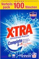 Detersivo in polvere Universal 3in1 X-Tra