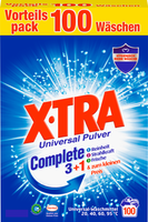 X-Tra Waschpulver Universal 3in1