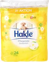 Papier hygiénique Propreté et Soin Hakle