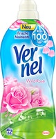 Assouplissant Rose Sauvage Vernel