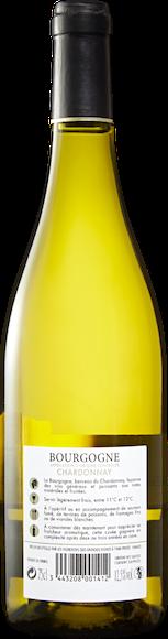 Vignerons des Grandes Vignes Chardonnay Bourgogne AOC Zurück