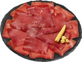 Carne secca dei Grigioni