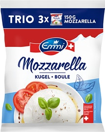 Mozzarella Emmi