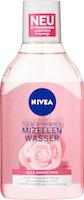 Nivea Mizellenwasser Rosenwasser