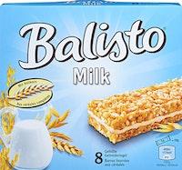 Balisto Getreideriegel