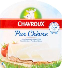 Fromage de chèvre Chavroux
