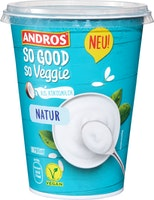 So Good & So Veggie Andros