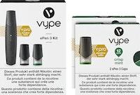 Starter Kit Vype ePen 3
