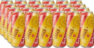 Birra lager chiara Schützengarten