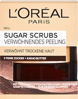 L'Oréal Smooth Sugar Scrub Nourish Cacao 50