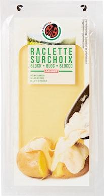 Raclette surchoix IP-SUISSE