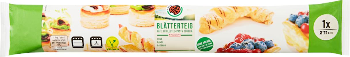 Pasta sfoglia IP-SUISSE