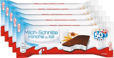 Ferrero Kinder Milchschnitte