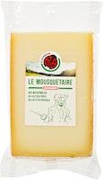 Formaggio a pasta semidura Le Mousquetaire IP-SUISSE
