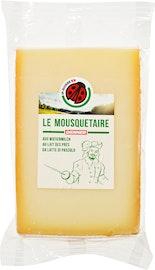 Fromage à pâte mi-dure Le Mousquetaire IP-SUISSE