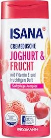 ISANA Pflegedusche Joghurt & Frucht