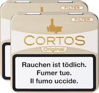 Villiger Cortos Original Filter
