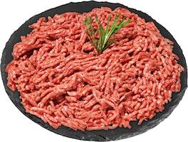Carne di manzo macinata Denner