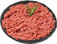 Viande de bœuf hachée Denner