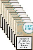 Lucky Strike Sky