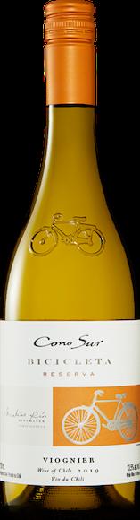 Bicicleta Cono Sur Viognier Reserva Vorderseite
