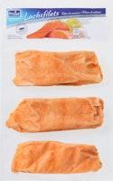 Porzioni di salmone Icewind