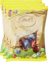 Ovetti di cioccolato Lindor Lindt