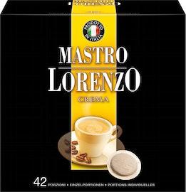 Mastro Lorenzo Kaffee Crema