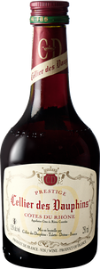 Prestige Cellier des Dauphins Côtes du Rhône AOC