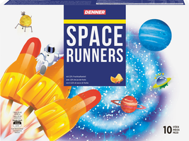 Denner Glacé Space Runners
