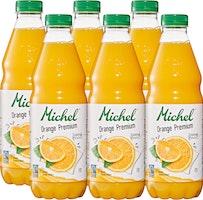 Succo d'arancia Premium Michel