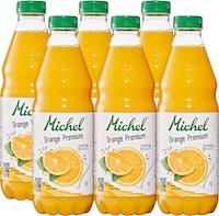 Jus d'orange Premium Michel