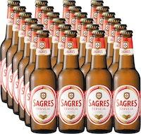 Sagres Bier
