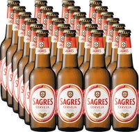 Birra Sagres