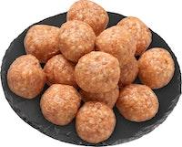 Bacon Cheese Balls Denner
